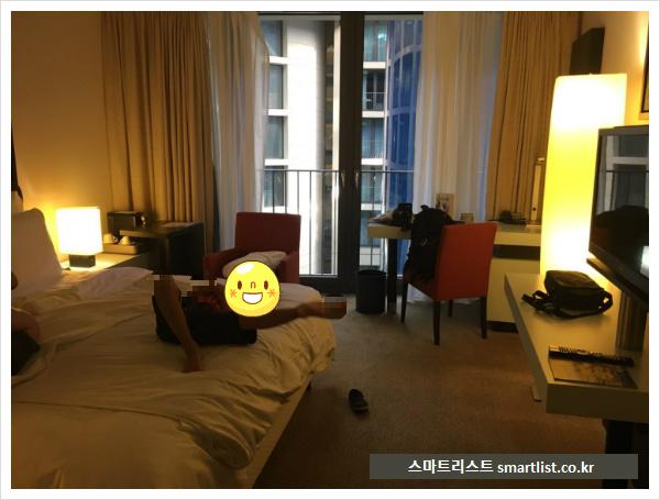베를린 호텔 래디슨 블루